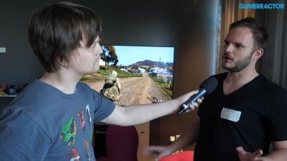DayZ - Eugen Harton haastattelussa