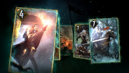 GWENT - The Witcher Card Game How to Play