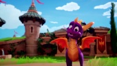 Spyro Reignited Trilogy - julkaisutraileri