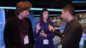 Cultist Simulator - Lottie Bevan ja Alexis Kennedy haastattelussa