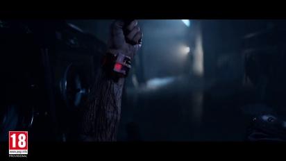 Rainbow Six Quarantine - E3 2019 virallinen pätkä