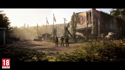 The Division 2 - E3 2019 Year 1 First Look -traileri