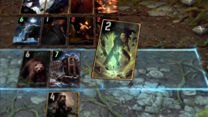 Gwent: The Witcher Card Game - iOS-julkistus