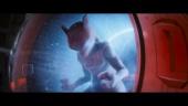 Pokémon Detective Pikachu - First 10 Minutes