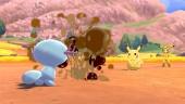 Pokémon Sword/Shield - japanilainen viimeinen traileri