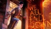 We Happy Few - We All Fall Down -julkaisutraileri
