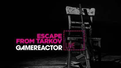 GR Liven uusinta: Escape from Tarkov