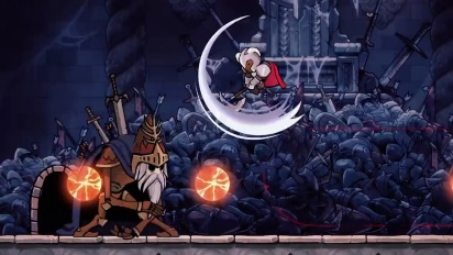 Rogue Legacy 2 - Early Access Traileri
