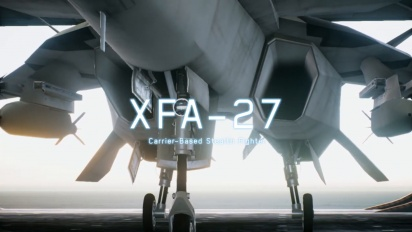 Ace Combat 7: Skies Unknown - Original Aircraft Series DLC
