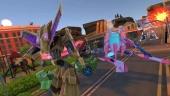 Transformers: Battlegrounds - julkaisutraileri