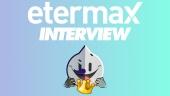 Etermax - Maximo Cavazzani & Mariano Fragulia haastattelussa