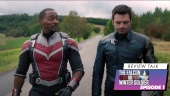 Falcon and the Winter Soldier - Review Talk