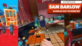 Sam Barlow - Gamelab VR 2021 haastattelussa