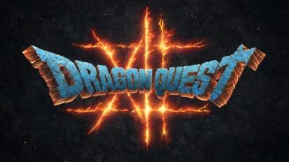 Dragon Quest XII: The Flames of Fate - paljastuspätkä