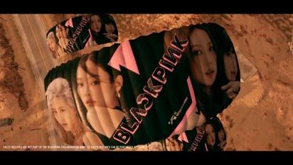 BATTLEGROUNDS x BLACKPINK Collaboration Traileri