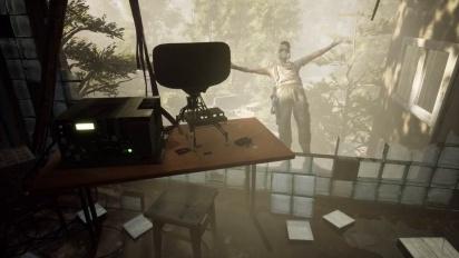 Chernobylite - Console Release Traileri
