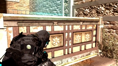 Ghost Recon Online - Khyber Stronghold Tutorial Trailer