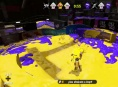 Splatoon 2 - Turf War -pelikuvaa - Humpback Pump Track