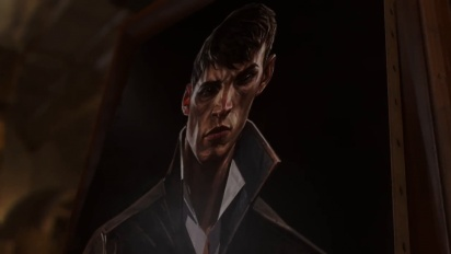 Dishonored: Death of the Outsider - julkaisutraileri