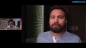 Ark: Survival Evolved - Jesse Rapczak haastattelussa