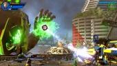 Lego Marvel Super Heroes 2 - videoennakko