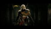 Assassin's Creed: Origins - The Hidden Ones -julkaisutraileri