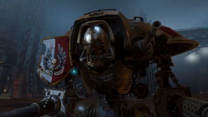 W40K - Inquisitor - Martyr Boss System -traileri