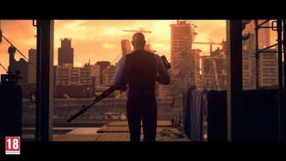 Hitman 2 - Intouchable
