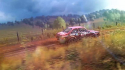 Dirt Rally 2.0 - Rally Through the Ages -traileri