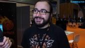 Woodpunk - Phil González haastattelussa