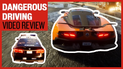 Dangerous Driving - Video Review
