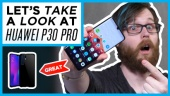 Nopea katsaus - Huawei P30 Pro