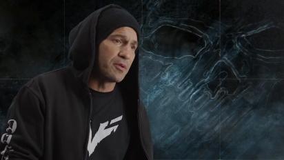 Ghost Recon: Breakpoint: Jon Bernthal haastattelussa