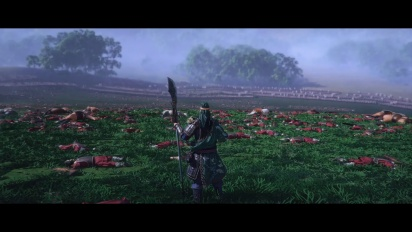 Total War: Three Kingdoms - Dynasty Mode -traileri