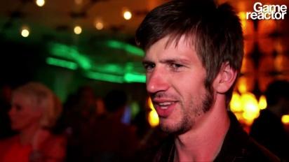 E3 12: Tony Hawk Pro Skater HD -haastattelu