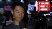 PC Engine Mini - Jun Yoshimuro haastattelussa