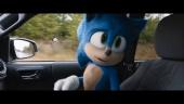 Sonic The Hedgehog (2020) - uusi virallinen traileri