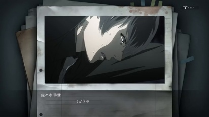 Tokyo Ghoul:re Call to Exist - Recollections Gameplay (Japanese)