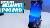 Nopea katsaus - Huawei P40 Pro