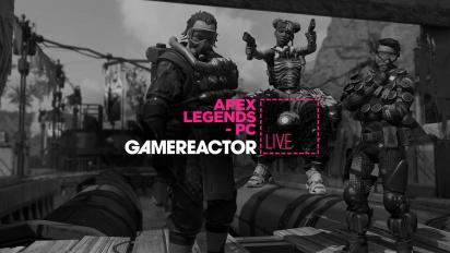 GR Liven uusinta: Apex Legends - Battle Royale