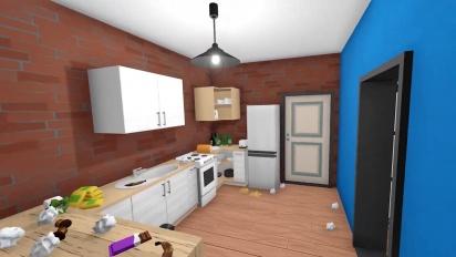 House Flipper VR - STEAM traileri