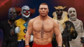 UFC 4 - Brock Lesnar Reveal Traileri