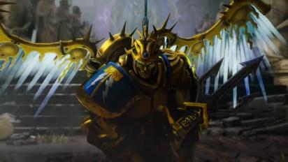 Warhammer: Age of Sigmar - Storm Ground - julkaisutraileri