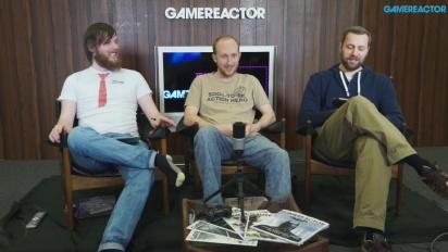 GRTV pelaa Tearawayta ja Ratchet & Clank: Nexusta