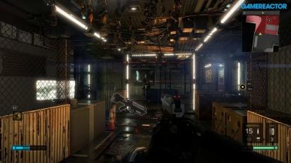 Deus Ex: Mankind Divided -videoarvio