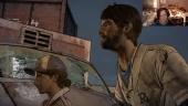 GR Liven uusinta: The Walking Dead: A New Frontier