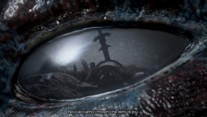 Total War: Warhammer: Norsca - Cinematic Trailer (italiano)