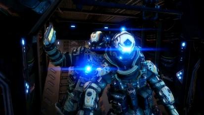 Titanfall 2 - Operation Frontier Shield -pelikuvatraileri