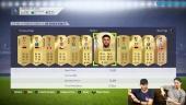 FIFA 18 - Gamereactorin FIFA Ultimate Team (#6)