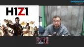 H1Z1 - Anthony Castoro haastattelussa